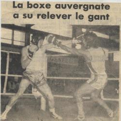 Champion de France Universitaire 1983 (- 57 kg)
