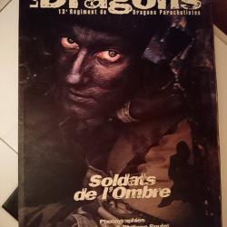 13 ° Régiment de Dragons Parachutiste (Forces Spéciales TERRE)