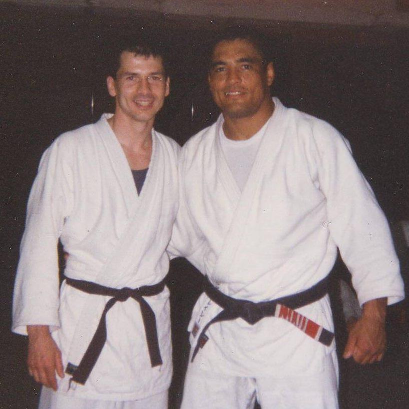 STRATÉGIE ET TACTIQUE DE COMBAT:  jujitsu brésilien