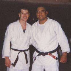 Christian et Rickson GRACIE (Ju Jitsu Brésilien - MMA)