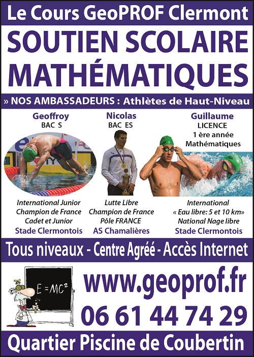 Mathematiques 40