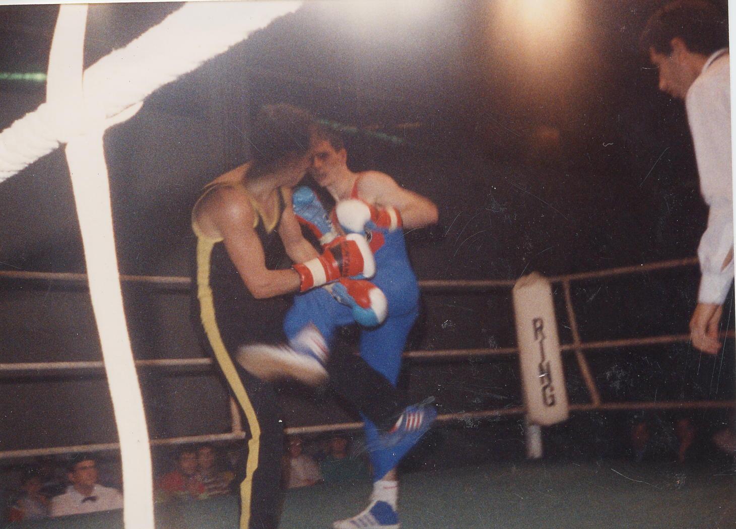 STRATÉGIE ET TACTIQUE DE COMBAT:  Savate boxe Française