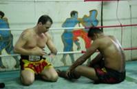 PRÉPARATION COMBAT: Boxe thaï